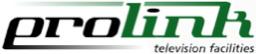 Prolink TV Logo