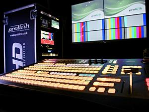 Prolink Portable Production Unit