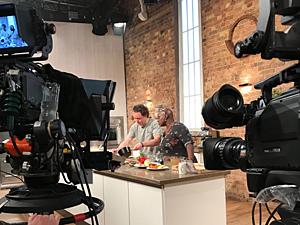 Prolink TV Studio Facilities